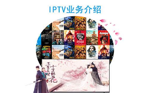 IPTV业务介绍