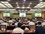 宝安收听收看省委党史学习教育中央宣讲团宣讲报告会