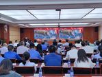 """燕罗街道:连线金一南作""""为什么是中国""""党史学习教育专题讲座"""