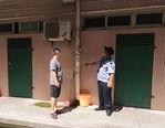 燕罗街道:网格员出手化解邻里纠纷促和谐
