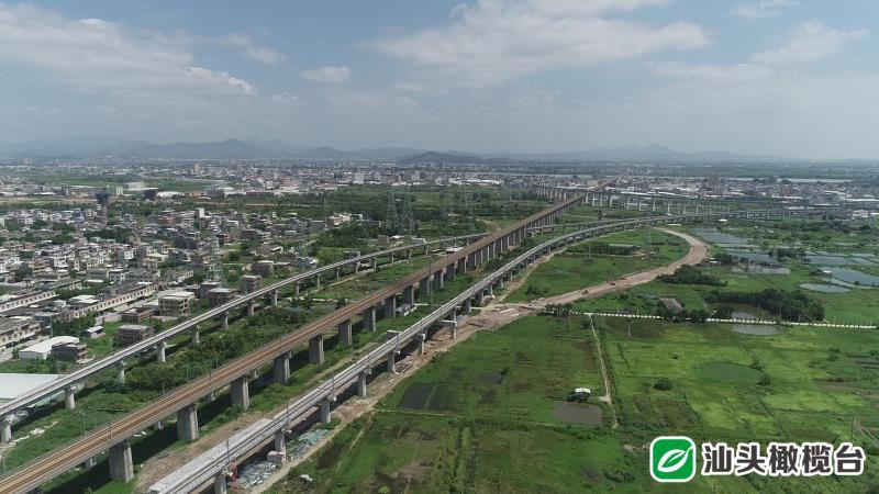 前十个月我市交通基础设施建设完成投资78亿元 创历年同期新高