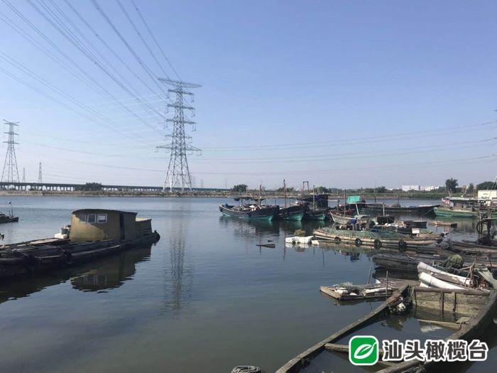 海门湾桥闸、练江水闸重建工程启动!将实现江海水体交换