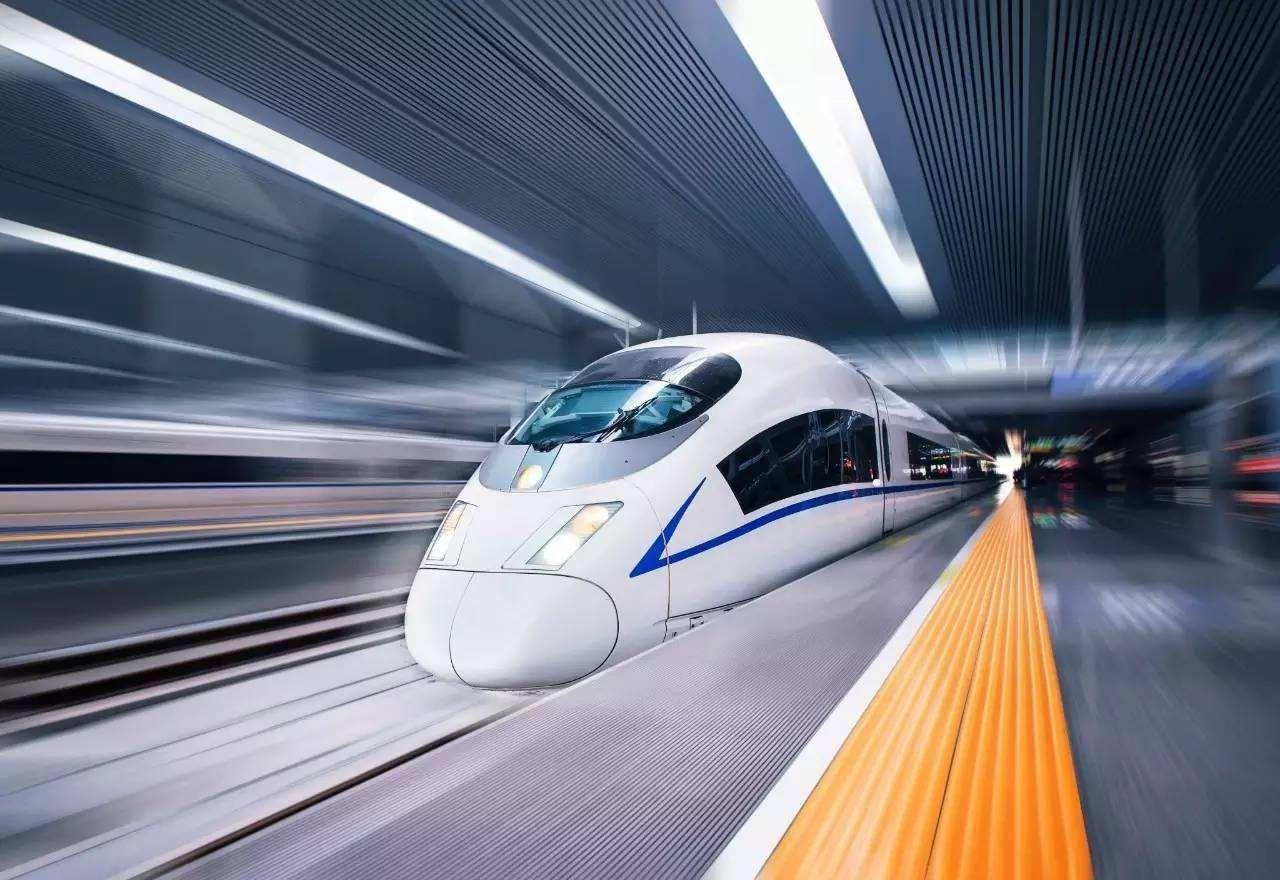 梅汕高铁预计今年下半年建成通车 南至厦深铁路潮汕站