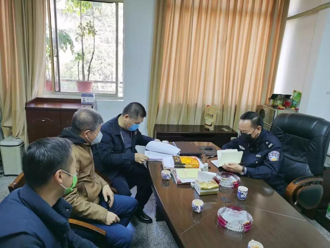 汕头市检察机关依法提前介入5宗涉疫情网络诈骗案
