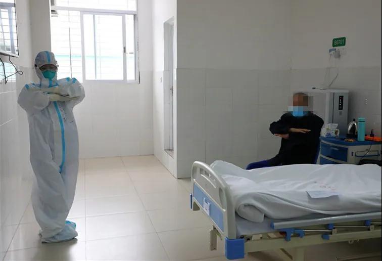 """我市新冠肺炎患者出院后状况如何?市中心医院""""一人一方案""""""""一日一处方"""""""