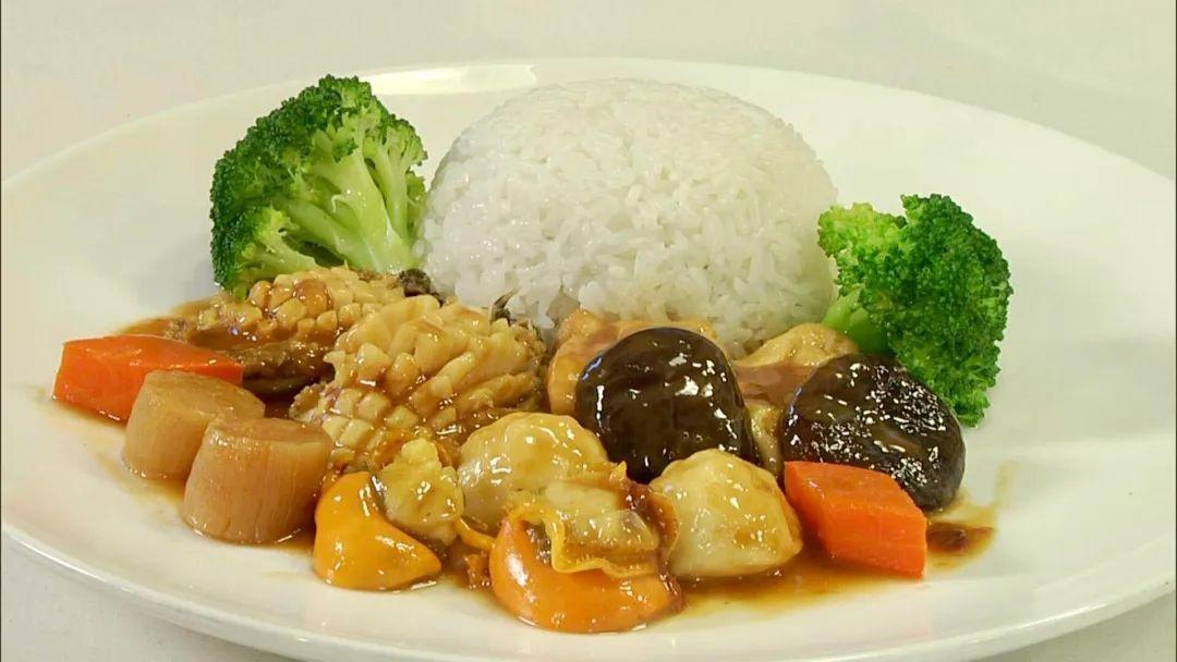 《美食潮》健康主食之十三——炒面捞饭都特别