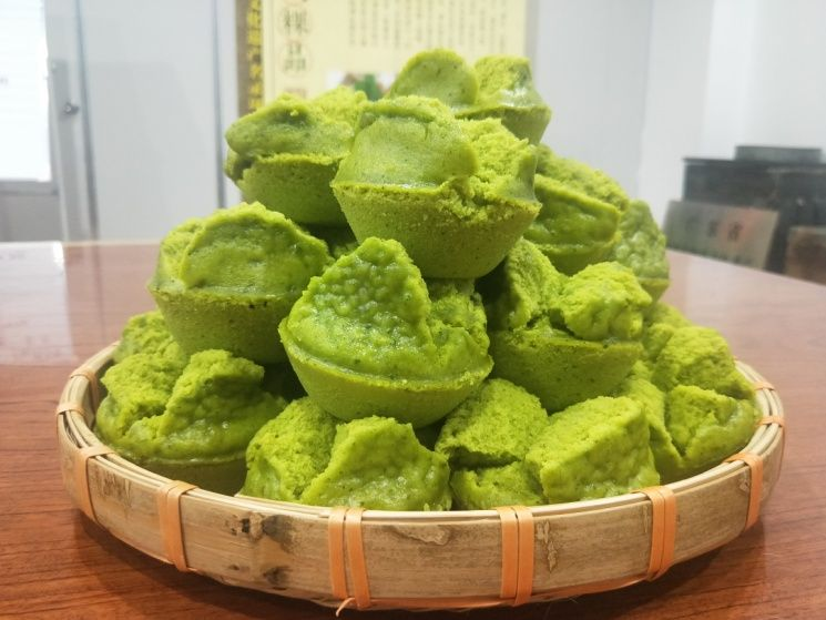 【民生档案】清明前,那一抹绿色成就的美味