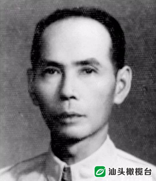 这位潮汕学者书家的书法艺术 影响了国学大师饶宗颐